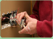 electrical repair Barnes