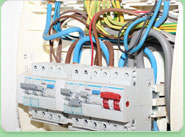 Barnes electrical contractors